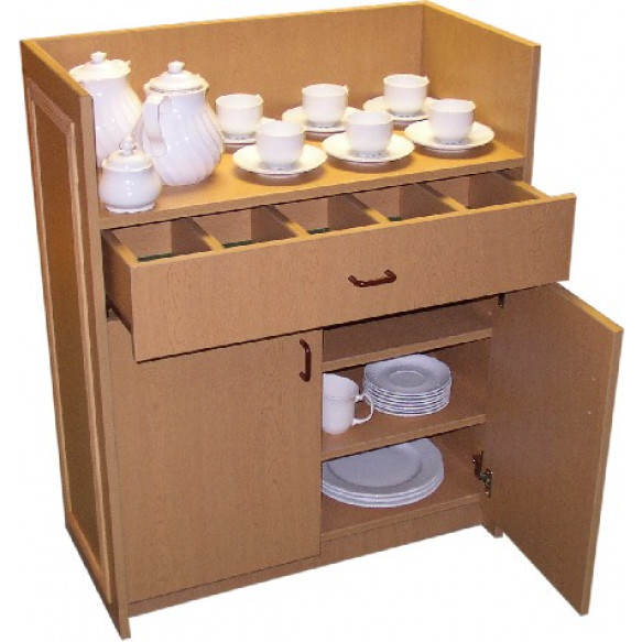 Choice Range - Dumbwaiter with Doors