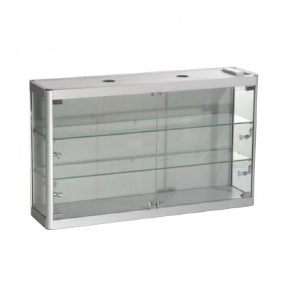 Glass Showcase Counter