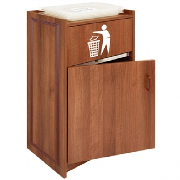 Choice Range - Litter Bin and Tray Stand - Self Assembly