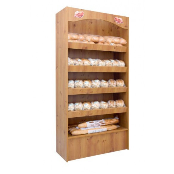 700 Series Bakery Display Stand