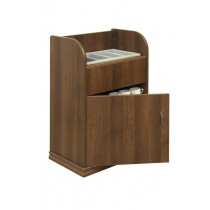 Premier Range - Cutlery Stand with Doors