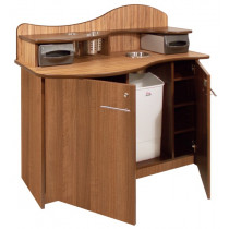 Premier Range - Coffee Station