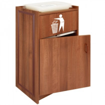 Choice Range - Litter Bin and Tray Stand