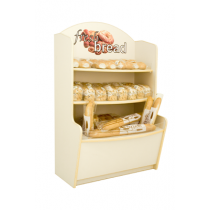 Bakery Impulse Display Unit